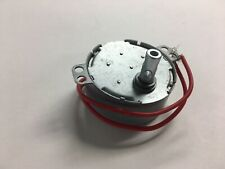 15 - 18 Rpm - Rod Dryer - Drying Motor * New Listing * Plus Other Rpm