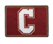 NEW Smathers & Branson College of Charleston Credit Card Wallet