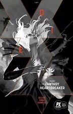 Die TPB Vol 01 Fantasy Heartbreaker SDCC 2019 PX Previews Exclusive Ltd 1500