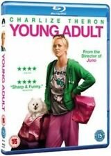 Young Adult [Blu-ray] [Region Free], DVD | 5051368234236 | New