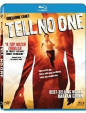 Tell No One [New Blu-ray] Subtitled