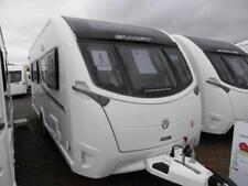 Swift 4 Sleeping Capacity Campers, Caravans & Motorhomes