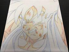 Ichiban Kuji Dragon Ball Super BROLY THE 20th FILM Movie G Prize Bold Canvas D