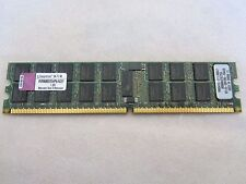 NEW Kingston 4GB KVR800D2D4P6/4G | KVR800D2D4P6/4GEF 800MHz DDR2 ECC Reg. Memory