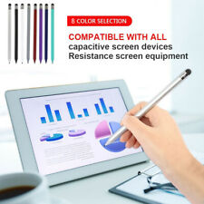 Thin Capacitive Touch Screen Pen Stylus for iphone   PDA Phone Tablet