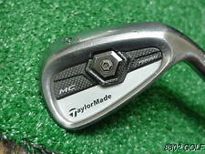 TP Taylor Made Forged MC 9 Iron Project X 5.5 Flighted Stiff