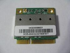 Atheros ATH-AR5B95 Wireless PCI Express Half Card MiniCard (K36-21)