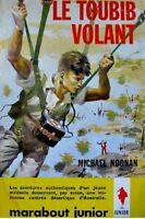 MICHAEL NOONAN le toubib volant 1961 MARABOUT++