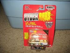 Nib Racing Champions Nascar 50th Ann. #10 Stock Rod, Rudd, Tide