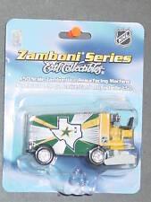 NHL Die Cast Zomboni, Dallas Stars, NEW
