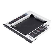 Second HDD Caddy SATA Einbaurahmen für DELL Latitude E6400, E6410, E6500, E6510
