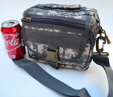 Acid Tactical® MOLLE First Aid Bag Pouch Trauma Medic Utility 2 Digital ACU Camo