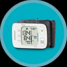 Omron 7 Series BP652 Wrist Blood Pressure Monitor NEW