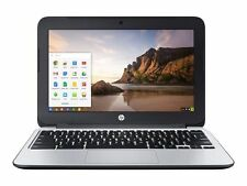 "HP Chromebook 11 G3 11.6"" (16GB, Intel Celeron N, 2.5GHz, 4GB) Chromebook Black"