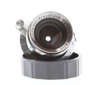 Schneider Xenogon 35mm F/2.8 Lens LTM