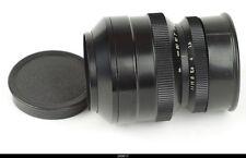 Lens Zeiss Tevidon 2.8/70mm No3217 C Mount