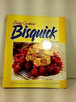 Betty Crocker's Bisquick cookbook 2000