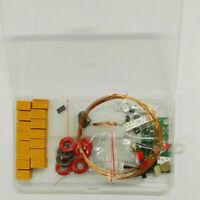 ATU-100mini Automatic Antenna Tuner By N7DDC