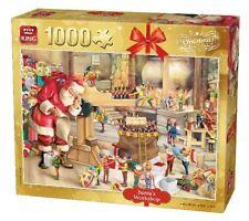 Puzzles animaux, nombre de pièces 1000 - 1999 pièces