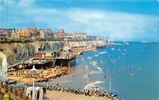 Walpole Bay Cliftonville Beach General view