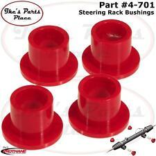 Prothane 4-701 Steering Rack & Pinion Mount Bushing Kit-Poly 01-08 Dodge Ram