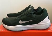 Nike New York Jets Free Trainer V7 Ltd Edition Shoe Green Size 12.5  AA1948-302