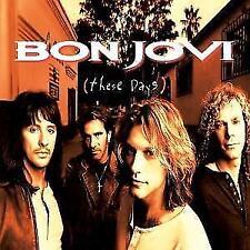 These Days (2LP Remastered) von Bon Jovi (2016)