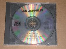 LED ZEPPELIN - LED ZEPPELIN - CD PROMO