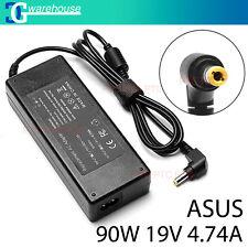 19V 4.74A 90W AC Power Adapter Charger for ASUS K53SD K53SV K53U K55V K55VD