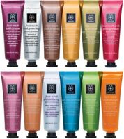 Apivita Face Mask For 8 Different Concerns Up To 97% Natural Ingredients 50ml