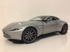 James Bond 007 Spectre Aston Martin DB10 Hot Wheels Elite 1:18 Maßstab