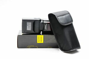 Neewer NW760 TTL Flash Speedlite For Canon #178