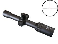Visionking 2.5-10x32 Hunting Tactical Rifle scope Mil Dot 223 308 243 3006