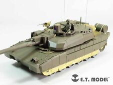 ET Model E35238 1/35 French Leclerc Series 2 Detail Up Set for Tamiya 35279
