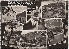 CAMPOSILVANO DI VALLARSA - VEDUTINE (TRENTO) 1959