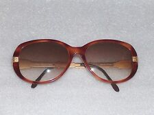 RARE VINTAGE SANDRA GRUBER MOD. MAO SUNGLASSES, HAND MADE IN ITALY
