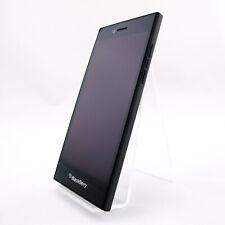 BlackBerry Salto Negro sin Simlock Móvil Muy Buen Estado Händlerware