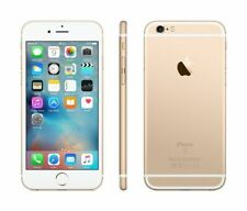 Apple iPhone 6 plus - 16Gb - Gold (Unlocked) (Gsm)