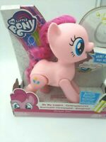 """My Little Pony Toy Oh My Giggles Pinkie Pie 8"""",Toy with Sounds,OPEN BOX"""