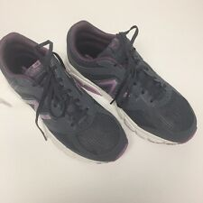 New Balance 460 v2 Techride (WIDE)Gray Pink Athletic Running Shoe Women 12D NWOB