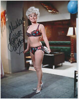Barbara Windsor - Carry on spying - hand signed Autograph Autogramm 20 x 26 cm
