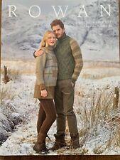 Rowan Knitting & Crochet Magazine Number 56 Fall/Winter 2014