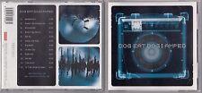 DOG EAT DOG: AMPED CD 1999 ROCK