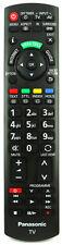 Control Remoto Panasonic TX-L42E5B Genuino Original