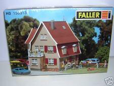 Faller 130313 Einfamilienhaus #NEU#