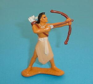 Figurine Collection Pocahontas 7 CM Disney Kocoum