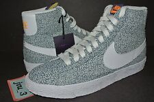 DS WOMENS NIKE BLAZER MID VINTAGE LIBERTY OF LONDON QS SIZE 5.5 limited rare AM1
