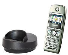 Siemens Gigaset S2 Mobilteil Ladeschale für Gigaset 4170 4175 Gigaset 3070 3075