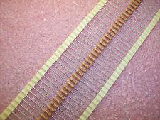 Qty 100 562 Ohm 2w 1 Precision Metal Film Resistors Cpf2 562 1 Vishay