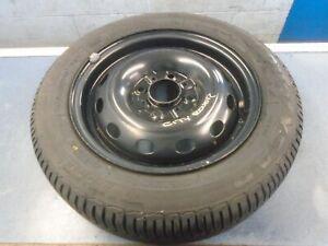 """City Rover 14"""" Steel wheel & Tyre 175/60/14 6.4mm"""